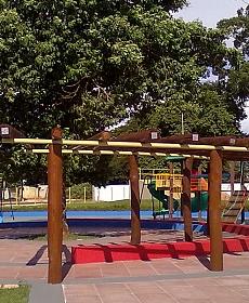 Parque Alvorada